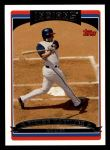 2006 Topps #105  Victor Martinez  Front Thumbnail