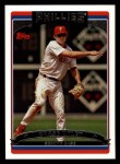 2006 Topps #359  Chase Utley  Front Thumbnail