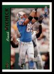 1997 Topps #367  Frank Wycheck  Front Thumbnail
