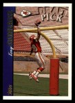 1997 Topps #414  Tony Gonzalez  Front Thumbnail