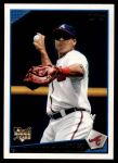 2009 Topps Update #152  Barbaro Canizares  Front Thumbnail