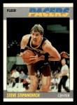 1987 Fleer #103  Steve Stipanovich  Front Thumbnail