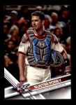 2017 Topps Update #237  Buster Posey  Front Thumbnail