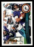 2011 Topps #103  Karlos Dansby  Front Thumbnail