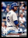 2018 Topps #655  Andre Ethier  Front Thumbnail
