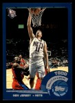 2002 Topps #42  Todd MacCulloch  Front Thumbnail