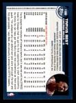 2002 Topps #108  Travis Best  Back Thumbnail