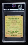1933 Goudey #26  Chalmer Cissell  Back Thumbnail