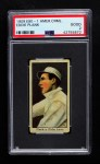 1909 E90-1 American Caramel  Eddie Plank  Front Thumbnail