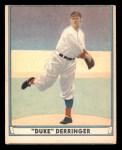 1941 Play Ball #4  Paul Derringer  Front Thumbnail