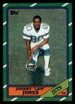1986 Topps #98  Johnny Lam Jones  Front Thumbnail