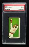 1909 T206  Beals Becker  Front Thumbnail
