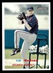 2006 Topps Heritage #80 A Tim Hudson  Front Thumbnail