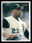 2006 Topps Heritage #257  Jermaine Dye  Front Thumbnail