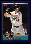 2003 Topps #211  Mike Lowell  Front Thumbnail