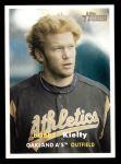 2006 Topps Heritage #427  Bobby Kielty  Front Thumbnail