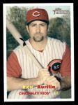 2006 Topps Heritage #392  Rich Aurilia  Front Thumbnail