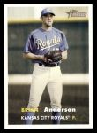 2006 Topps Heritage #439  Brian James Anderson  Front Thumbnail