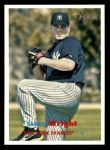 2006 Topps Heritage #425  Jaret Wright  Front Thumbnail