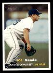 2006 Topps Heritage #426  Joe Randa  Front Thumbnail