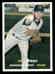 2006 Topps Heritage #27  Joe Mays  Front Thumbnail