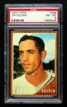 1962 Topps #568  Jim Golden  Front Thumbnail