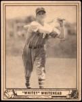 1940 Play Ball #92  John Whitehead  Front Thumbnail