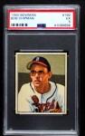 1950 Bowman #192 CR Bob Chipman  Front Thumbnail