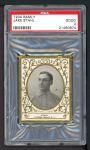 1909 T204 Ramly  Jake Stahl  Front Thumbnail
