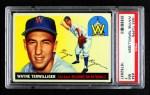 1955 Topps #34  Wayne Terwilliger  Front Thumbnail
