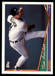 1994 Topps Traded #32 T Tim Belcher  Front Thumbnail