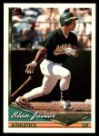 1994 Topps Traded #107 T Stan Javier  Front Thumbnail