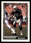 1992 Topps #532  Steve Wright  Front Thumbnail