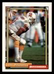 1992 Topps #357  Tony Mayberry  Front Thumbnail