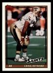 1991 Topps #331  Craig Heyward  Front Thumbnail