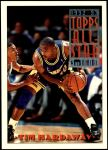 1993 Topps #130   -  Tim Hardaway All-Star Front Thumbnail