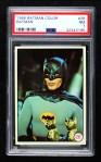 1966 Topps Batman Bat Laffs #26   Batman Front Thumbnail