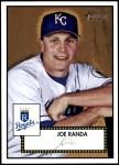 2001 Topps Heritage #149  Joe Randa  Front Thumbnail