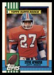 1990 Topps #29  Steve Atwater  Front Thumbnail