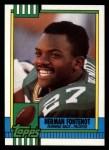 1990 Topps #149  Herman Fontenot  Front Thumbnail