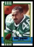 1990 Topps #461  Bobby Humphery  Front Thumbnail
