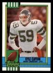 1990 Topps #462  Kyle Clifton  Front Thumbnail