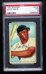 1952 Bowman #218  Willie Mays  Front Thumbnail