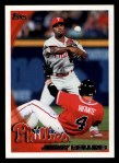 2010 Topps #403  Jimmy Rollins  Front Thumbnail
