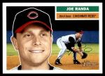2005 Topps Heritage #313  Joe Randa  Front Thumbnail