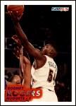 1993 Fleer #278  Rodney Rogers  Front Thumbnail
