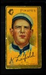 1911 T205 A Lefty Leifield  Front Thumbnail