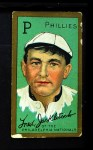 1911 T205  Fred Jacklitsch  Front Thumbnail