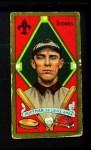 1911 T205  Danny Hoffman  Front Thumbnail