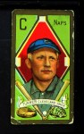 1911 T205  Terry Turner  Front Thumbnail